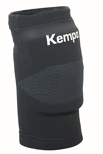 Kempa Kniebandage-200650901 Kniebandage, schwarz, S
