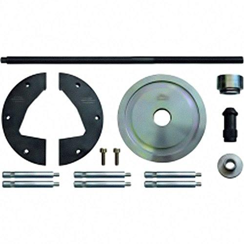 KLANN Radlager Werkzeug INSIGNIA ohne Hydraulikzylinder Vorderachse+Hinterachse