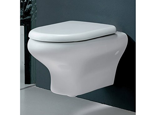 Cheap Rak Wall Toilet Compact