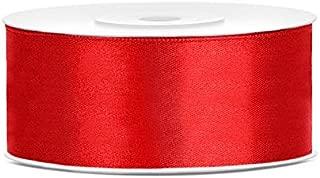 Berisfords Ruban 16 Mm Rouge Foncé Velours-par mètre