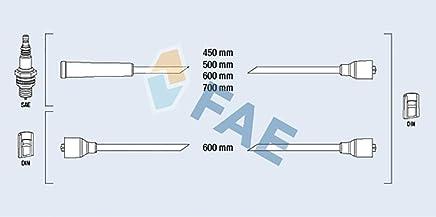FAE 83030 Juegos De Cables
