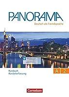 Panorama: Kursbuch A2 - Kursleiterfassung