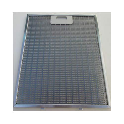 Desconocido Filtro per cappa Teka DLH 986/1186T 40 x 29 cm Swap senza uso ma con alcuni graffi o tara