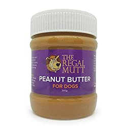 FREE FROM PALM OIL, XYLITOL, ADDED SALT & SUGAR: We don't use palm oil in The Regal Mutt Peanut Butter for Dogs, instead we substitute it with vegetable oil which is better for both dogs and the environment. In addition to this, we remove all the add...