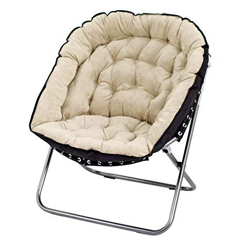 AiHerb.LO JL HX Balcon Petit Canapé Tatami Chaise Simple Moderne Simple Canapé Paresseux Chambre Mini Inclinable Dossier Amovible Et Lavable A+ (Couleur : H)