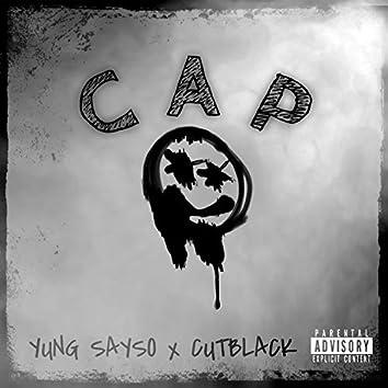 CAP (feat. CUTBLACK)
