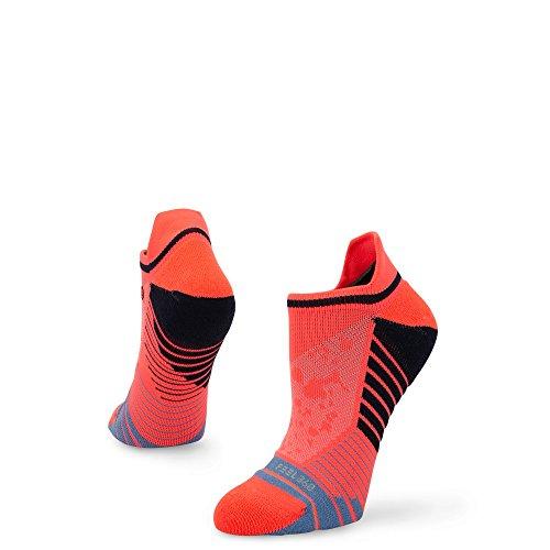 Stance Womens Chipper Tab Training Socks/Pink / S
