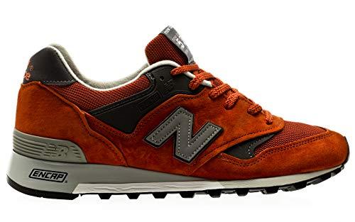 New Balance M577ORG Trail Running Shoe Mens, Multicolore, 32 EU