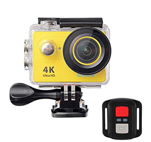 Sports Action Camera EKEN H9R 4K Ultra HD 2.4G remoto WiFi 170 grados gran angular