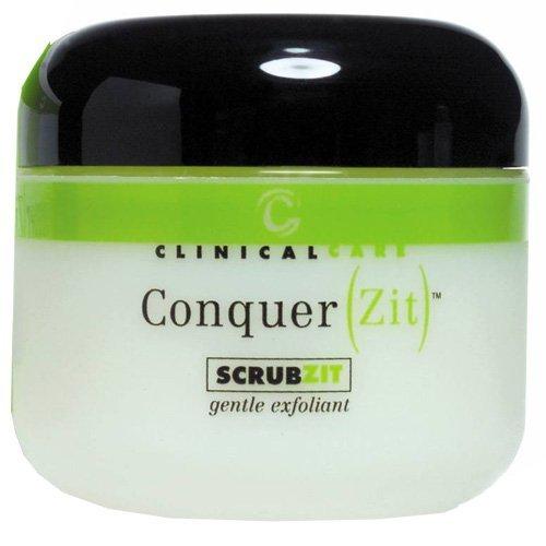 Clinical Care Skin Solutions ScrubZit 2oz