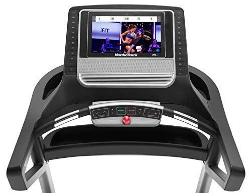 NordicTrack T-Series 9.5 S Treadmill