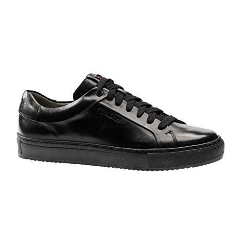 Strellson Herren Evans LFU 1 Sneaker, Schwarz (Black 900), 44 EU