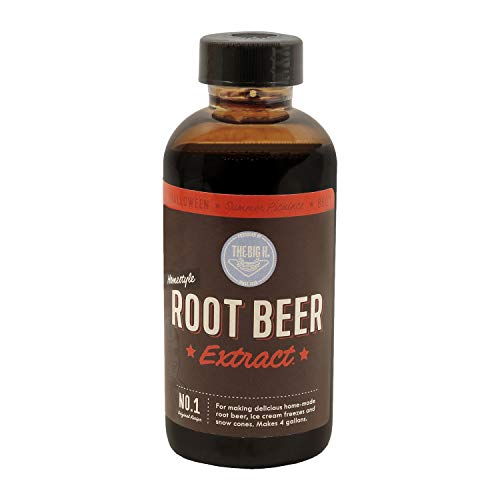 natural root beer - 4
