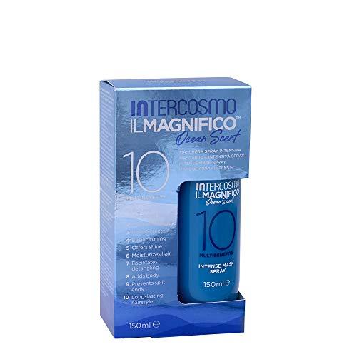 tratamiento intercosmo il magnifico 150ml 10 en 1 ocean scent