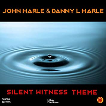 The John Harle Collection: Silent Witness Theme Single