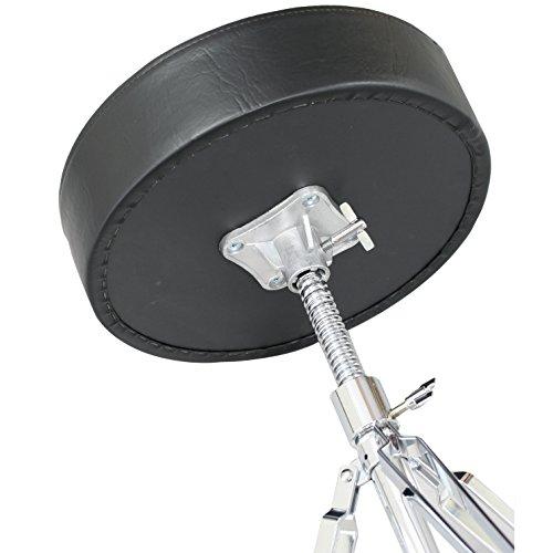 キクタニミュージックKIKUTANI『ドラムスローン(椅子)(DT-002)』