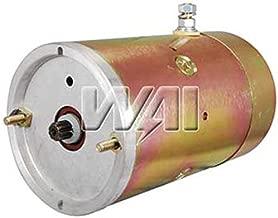 HEAVY DUTY VERSION 2.68HP PUMP LIFT MOTOR FENNER STONE 1787AC, 1789AC, 1997AC