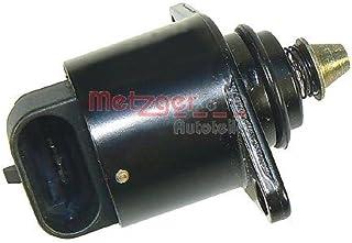 Metzger 0908002 Leerlaufregelventil, Luftversorgung