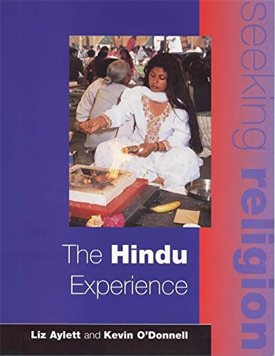 Seeking Religion: The Hindu Experience 2nd Edn