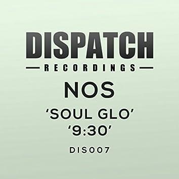 Soul Glo / 9.30