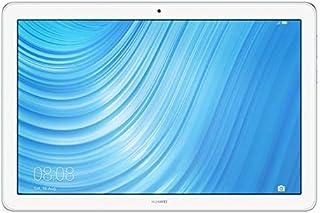 HUAWEI(ファーウェイ) MediaPad T5(Wi-Fi)- ミストブルー[10.1インチ 1080P フルHD/RAM 3GB / ROM 32GB / 5100mAh大容量バッテリー] AGS2-W09(WIFI/32/BL)
