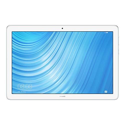 HUAWEI(ファーウェイ) MediaPad T5(Wi-Fi)- ミストブルー[10.1インチ / RAM 3GB / ROM 32GB / 5100mAh大容量バッテリー] AGS2-W09(WIFI/32/BL)