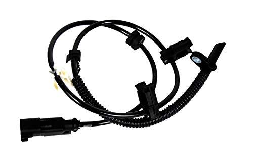 ACDelco GM Original Equipment 22951116 Rear Wheel Speed Sensor