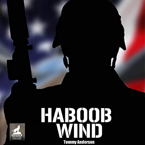 Haboob Wind Audiobook By Tommy Anderson cover art