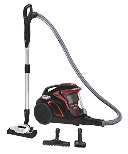 Hoover 39002211, H-Power 700 HP730ALG 011, aspirapolvere a Traino...