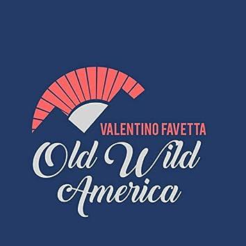 Old wild America
