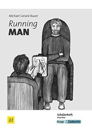 Running Man - Schülerheft für den MBA 2019/2020 und 2020/2021 Saarland: Schülerheft, Arbeitsheft, Lernmittel, Aufgaben