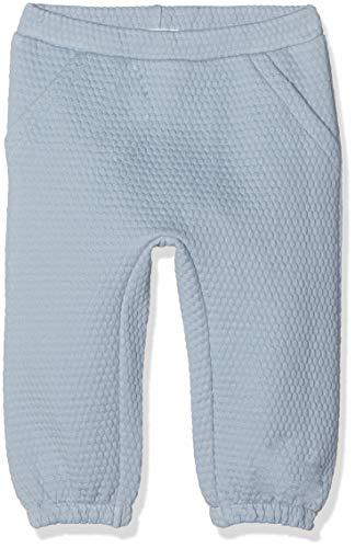 United Colors of Benetton Trousers, Pantalones Bebé-Niños, Azul (Light Blue 8f9), 56