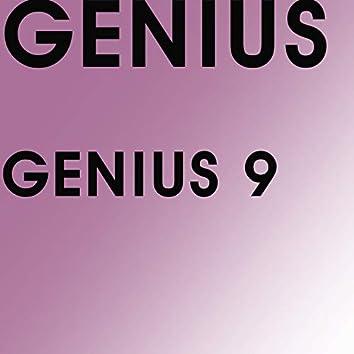 Genius 9