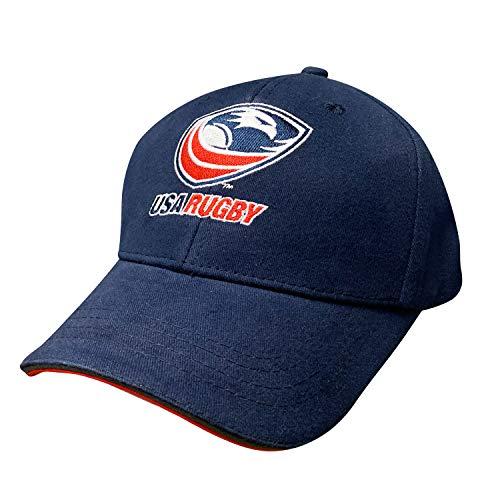 Canterbury USA Rugby Adjustable Cap