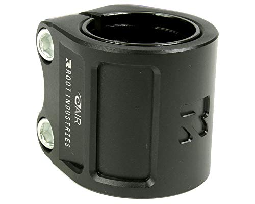 ROOT INDUSTRIES AIR Double Clamp (Black)
