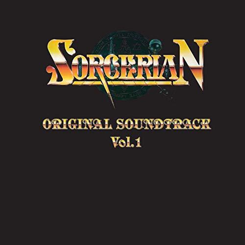 ソーサリアン オリジナル サウンドトラック Vol.1