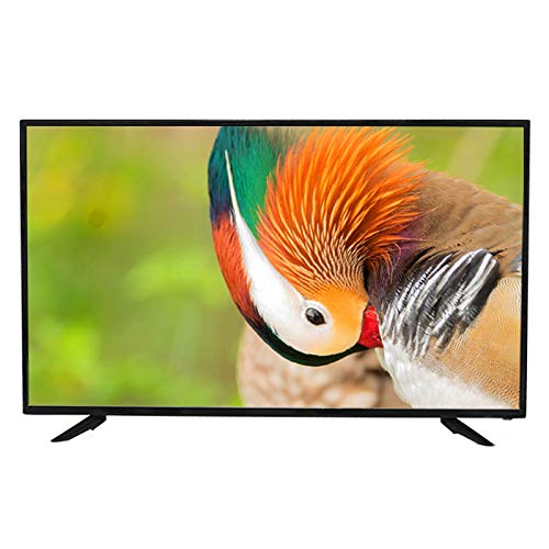 XZZ Televisión - 32 Pulgadas / 40 Pulgadas / 42 Pulgadas / 50 Pulgadas / 55 Pulgadas-TV LCD - 4K HD - Adecuado para El Hogar, Negocios, Hotel, KTV