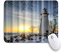 マウスパッド 青い海イルカ動物月星空美しい海の風景 ゲーミング オフィス最適 高級感 おしゃれ 防水 耐久性が良い 滑り止めゴム底 ゲーミングなど適用 用ノートブックコンピュータマウスマット