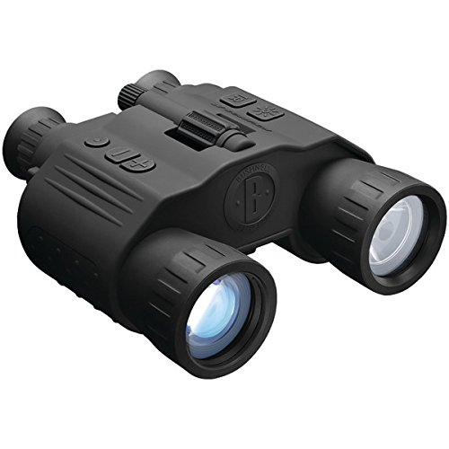 BUSHNELL 260500 Equinox Z 2 x40mm Binoculars with Digital Night Vision