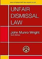 Unfair Dismissal Law Sixth Edition