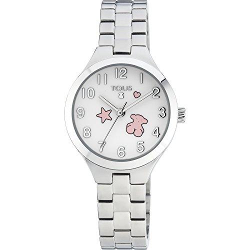 TOUS Relojes de Pulsera para niñas 700350045