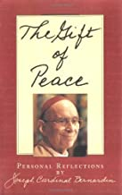 The Gift of Peace: Personal Reflections Hardcover January 1, 1997