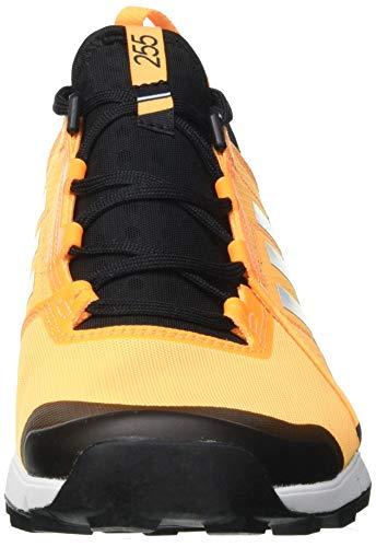 adidas Terrex Speed, Zapatillas de Hiking Hombre, Dorsol/Blatiz/NEGBÁS, 44 2/3 EU