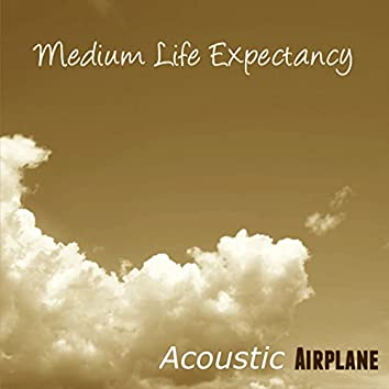 Acoustic Airplane