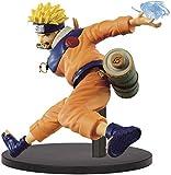 Banpresto Naruto Vibration Stars-Uzumaki Naruto-