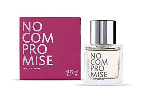 Dr. Spiller - No Compromise | Agua de perfume afrutado | con un toque de violeta y jazmín | Una conexión sensual y apasionada.