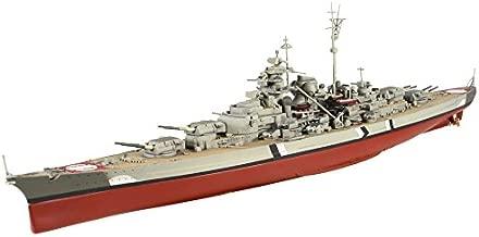 Forces of Valor 1:700 UN861006A Bismarck-Class Battleship German Navy, Bismarck, Battle of The Denmark Strait, May 1941