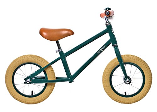 Bici Aprendizaje Rebel Kidz Air Classic Boy 12,5,