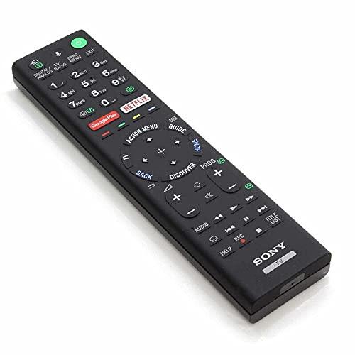 Nuovo sony Telecomando TV RMF-TX200E Voce Search con Netflix & Voce Microfono Bottone per 4K TV Bravia Android 2016 TV KD-75XD9405 KD-49XD7004 KD-49XD7005 KD-55XD7004 KD-55XD7005 KD-50SD8005