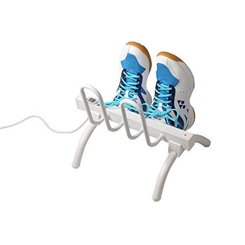 VBARV Termostato Inteligente Secado eléctrico Zapato-Tridimensional Secador de Zapatos Estante de la...